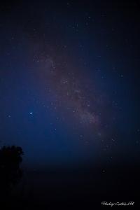 Milky Way Tuscany - Pierluigi Costanzo