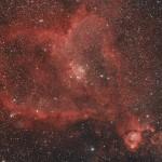 IC 1805 - 25/11/2011 (seconda elaborazione, 14/12/2014)