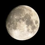 Luna - 23/07/2010