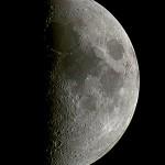 Luna - 14/10/2010