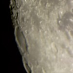 crateri Schickard e Phocylide - 23/07/2010