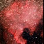 NGC7000 - 21/07/2012