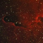 IC 1396 - 05/11/2012