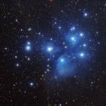 M45 (NGC1342) - 11/01/2013