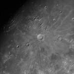 Cratere Copernico - 22/01/2013