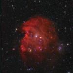 NGC 2174 - 30/01/2013