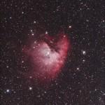 NGC 281 - 04/09/2013