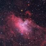 M16 (NGC 6611)  - 11/07/2015