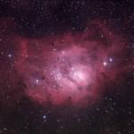 M8 (NGC 6523) - 11/07/2015