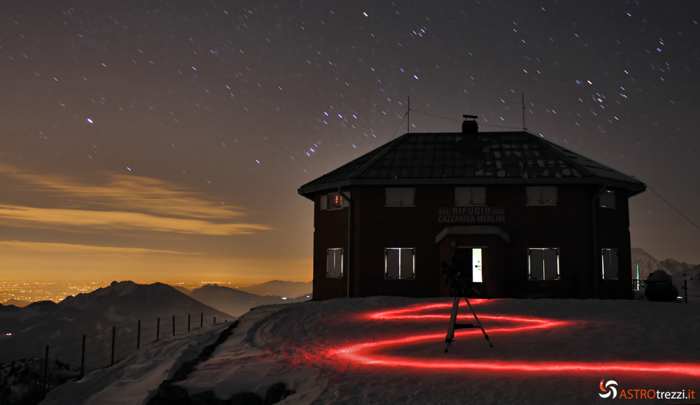 10 Time Lapse Astronomici E Molto Altro Astrotrezziit