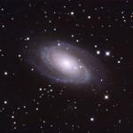 M81 (NGC 3031) - 13/11/2015