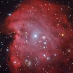 NGC 2175 - 03/12/2015 e 07/12/2015