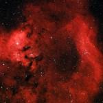 NGC 7822 - 18/11/2015