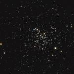 M67 (NGC 2682) - 13/01/2018
