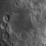 Mare Nectaris - 24/12/2017