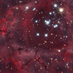 NGC 2237 - 13/01/2018
