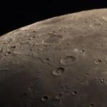 crateri Hercules, Atlas e Endymion - 21/04/2018